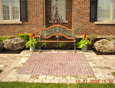 Unique Landscape Designs Niagara Hamilton Burlington Haldimand St Anns